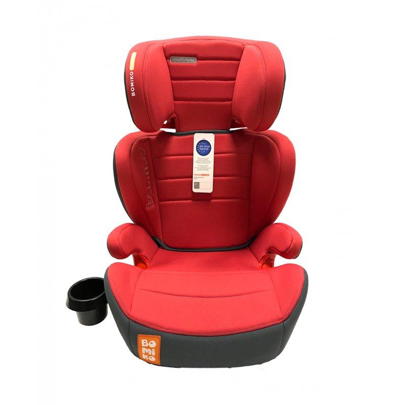 Автокрісло Bomiko Auto XXL 02 Red