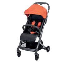 Прогулянкова коляска Espiro Art 11 Orange Juice