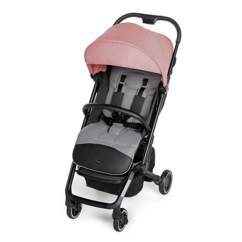 Прогулянкова коляска Espiro Axel 08 Pink Walk