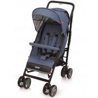 Прогулянкова коляска Espiro Energy 03 Ink Blue