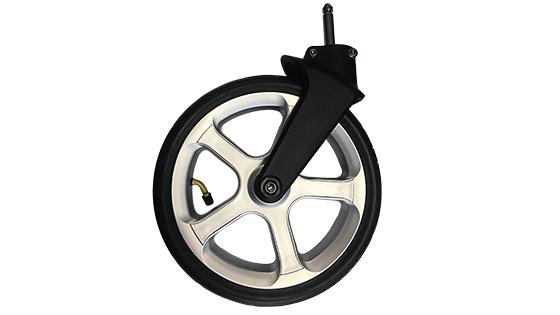 Надувні колеса Espiro